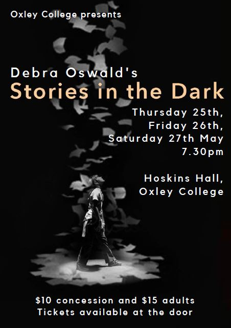 StoriesInTheDark poster